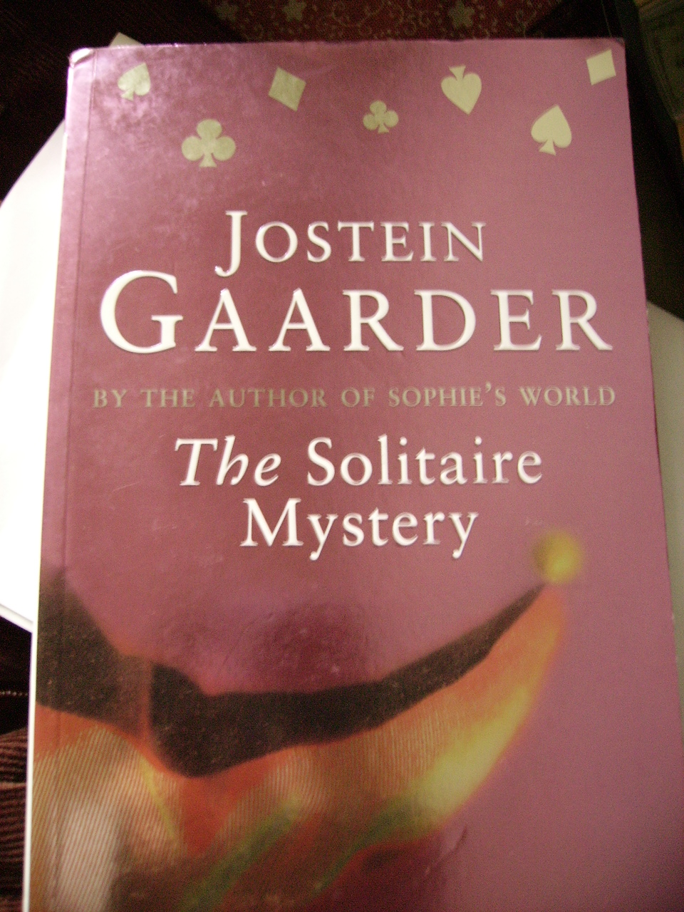 sophies world by jostein gaarder A short summary of jostein gaarder's sophie's world this free synopsis covers all the crucial plot points of sophie's world.
