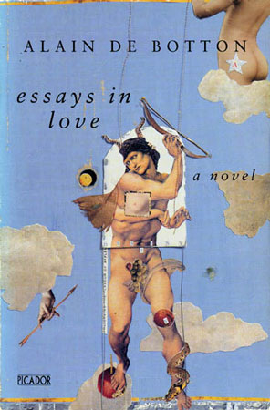 alain de botton essays in love