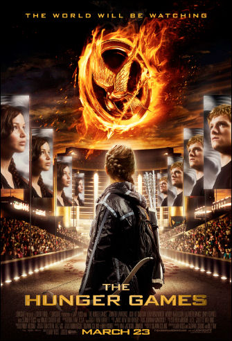 The Hunger Games movie review (1/2)