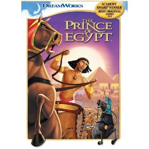 The Prince of Egypt (1/3)