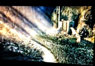 My favorite LOTR movie scenes (1/2)